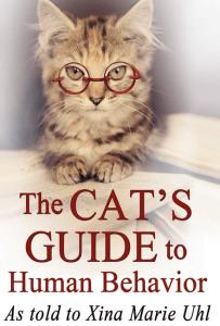 Cats Behavior book